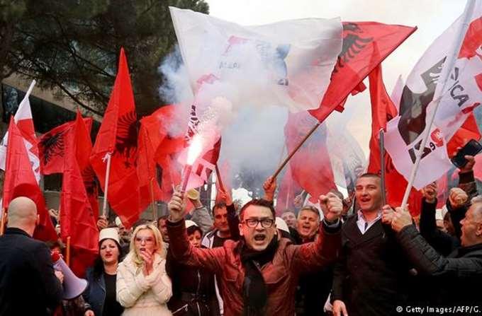 Αλβανία