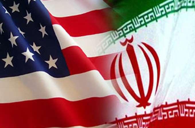 Ιράν ΗΠΑ