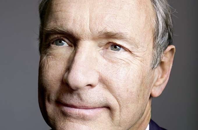 Forbes Tim berners