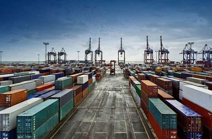 εισαγωγές εξαγωγές