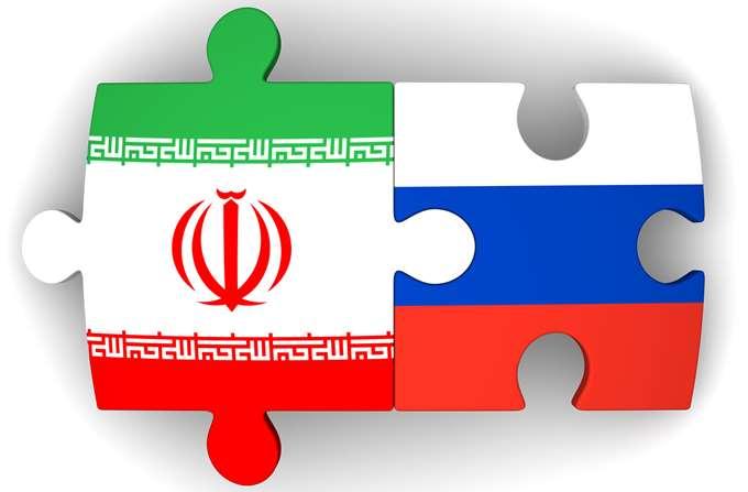 Ρωσία Ιράν