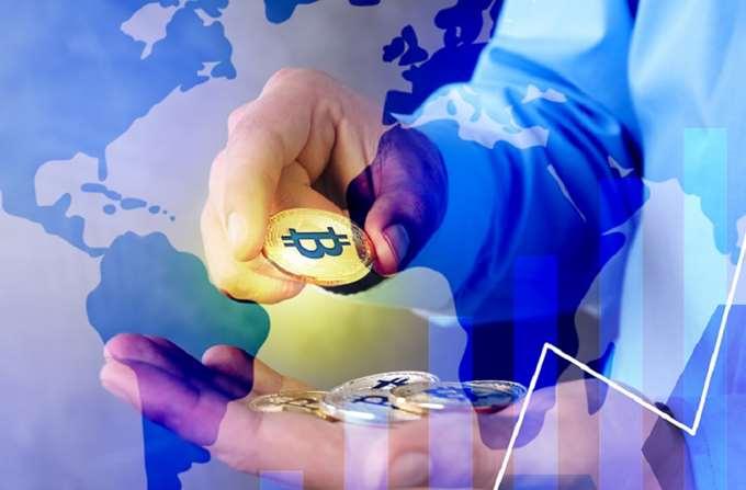 Bitcoin new 09.06.2021