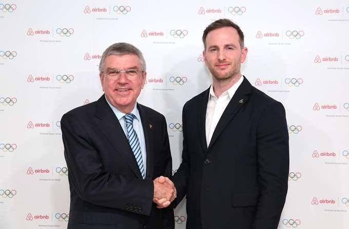 IOC - Airbnb 3