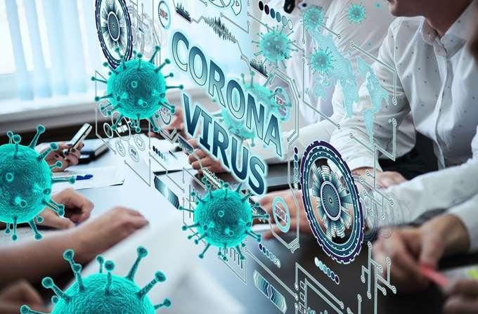 κορονοϊός έρευνα εμβολιο 2020