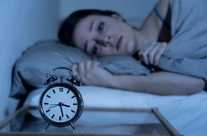ύπνος αϋπνία 2021