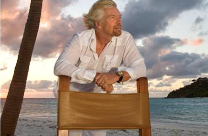 Branson (για έξω)