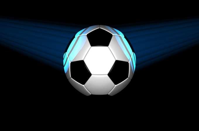 ποδόσφαιρο μπάλα
