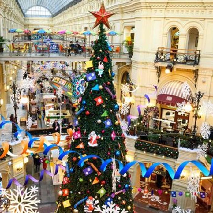 be549546c2 Γερμανία  Τα Χριστούγεννα διχάζουν τους εμπόρους