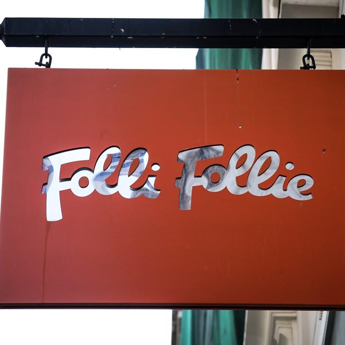 9ff06b9deb Η Folli Follie