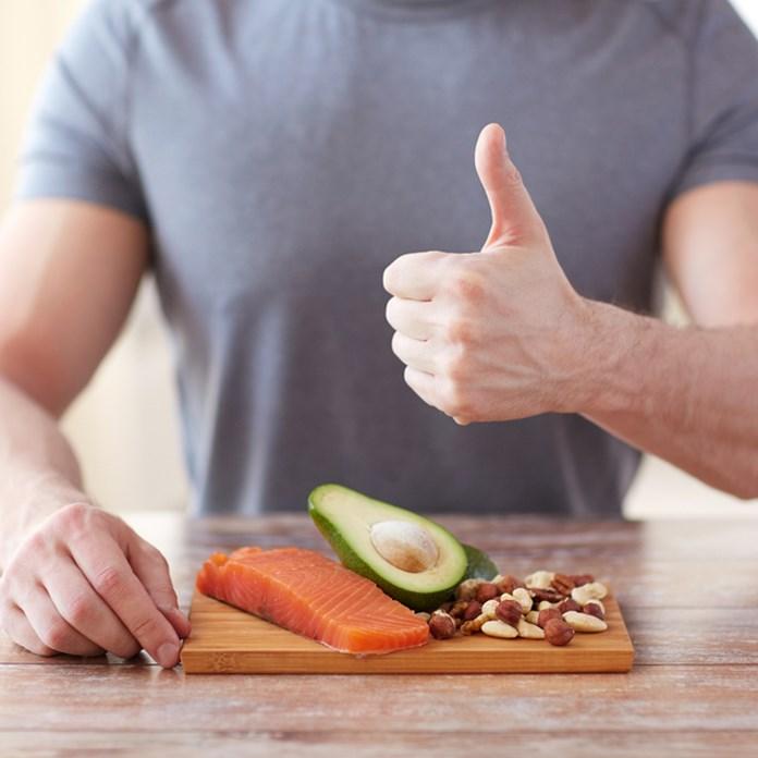 Milyen táplálékot kell alkalmazni a prostatitisben szenvedő férfiaknál?