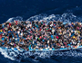 Έκρηξη αφίξεων προσφύγων παρατηρείται στα νησιά του Β. Αιγαίου