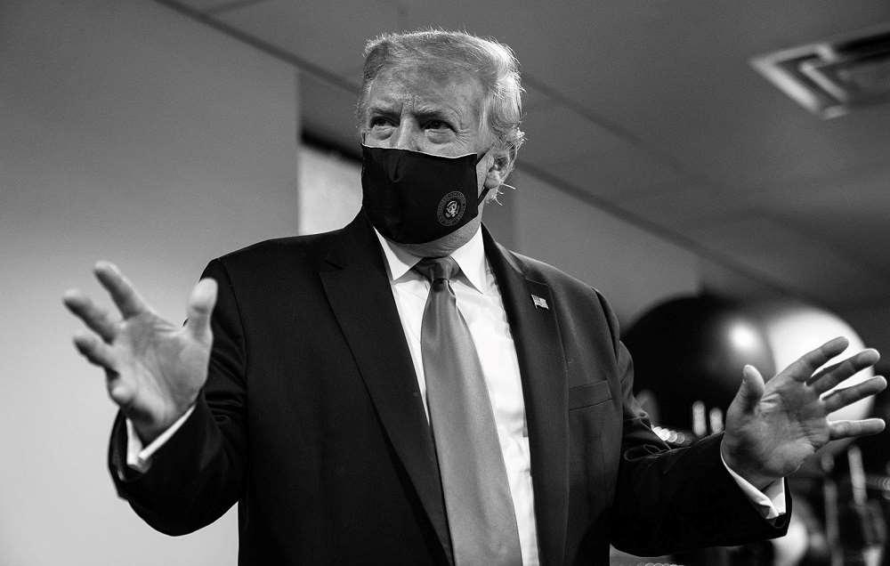 Γκέρχαρντ Σρέντερ: Ο Τραμπ δεν είναι προσωρινό φαινόμενο