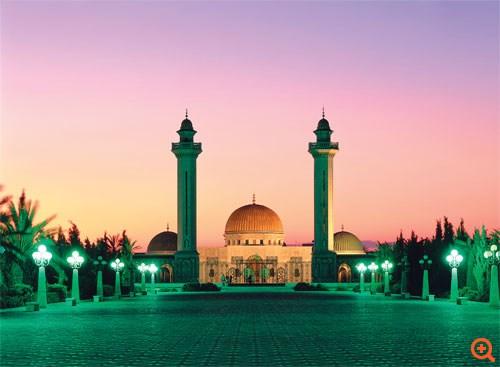 Road Trip στην Τυνησία_