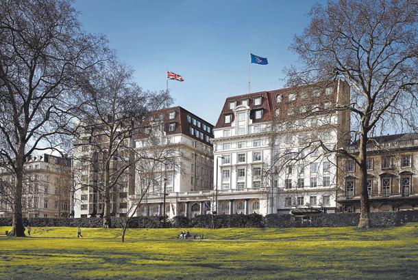 Δωρεάν εκδηλώσεις γνωριμιών στο Λονδίνο